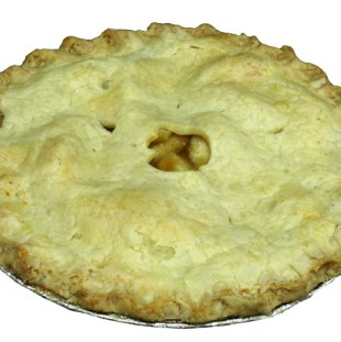 Apple Pie   $14.50