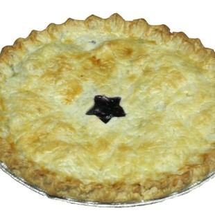 Blueberry Pie   $14.50