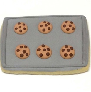 Chocolate Chip Cookie Sheet