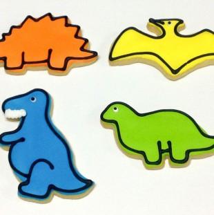 Dino Mix