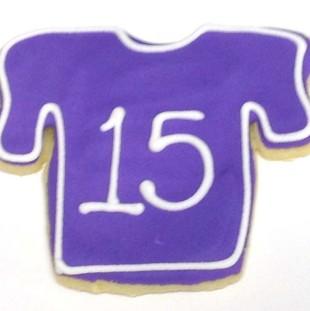 Football Jersey   Alternate 1