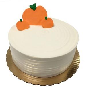 Pumpkin Dessert Cake