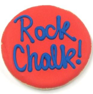 Rock Chalk Circle