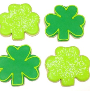 Shamrock Assortment