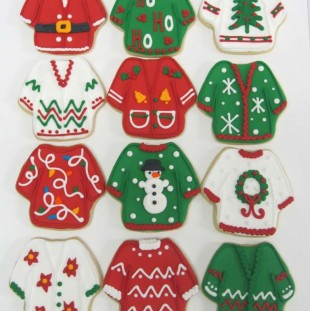 Ugly Christmas Sweater Assortment