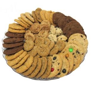 Drop & Mini Drop Cookie Tray