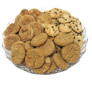 Mini Drop Cookie Tray