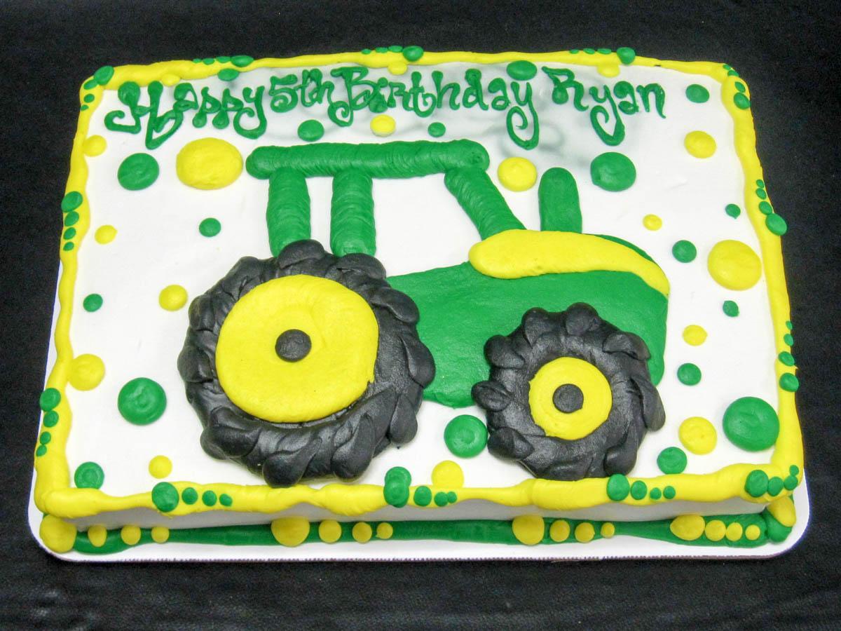 Children S Birthday Cakes Wichita Ks