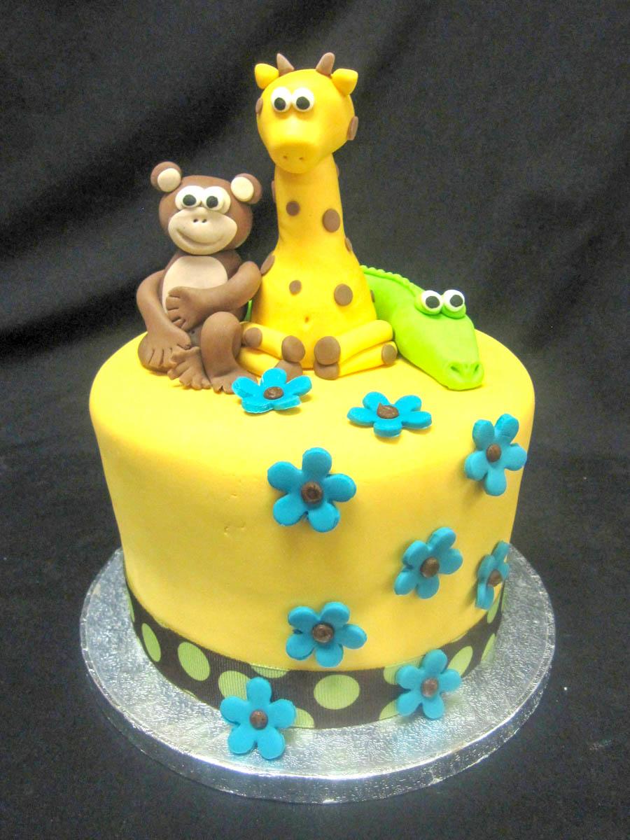 Baby Shower | Cheri\'s Bakery