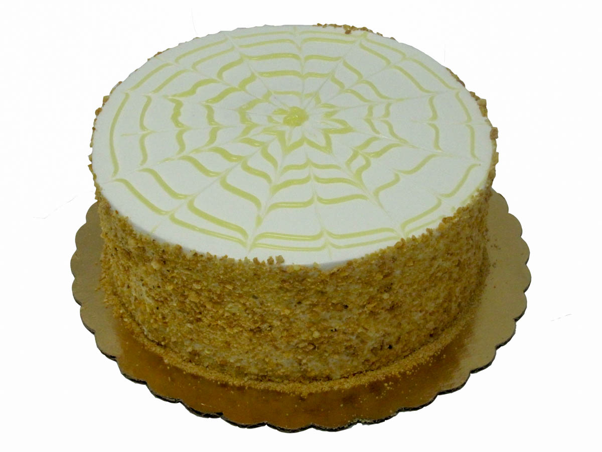 Dessert Cakes | Cheri\'s Bakery
