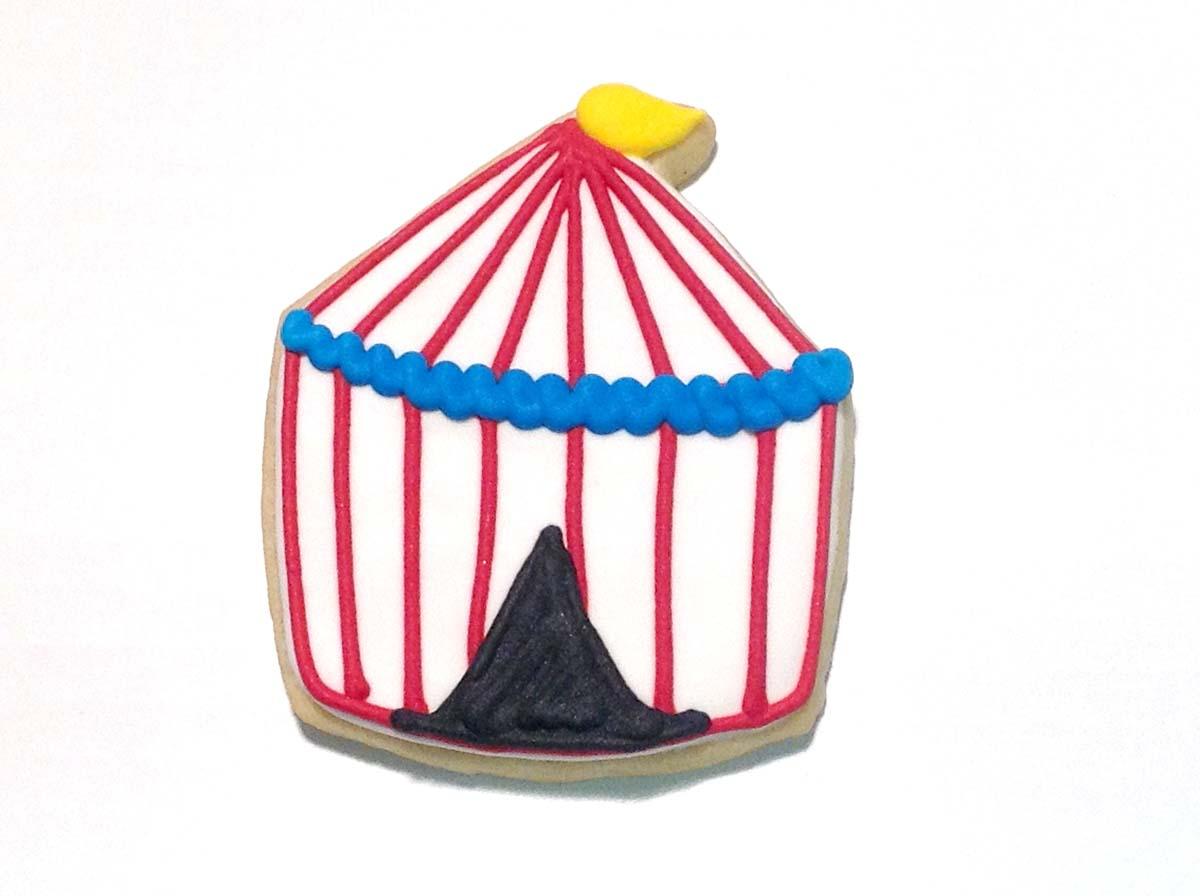 Circus Tent  sc 1 st  Cheriu0027s Bakery & Miscellaneous   Cheriu0027s Bakery