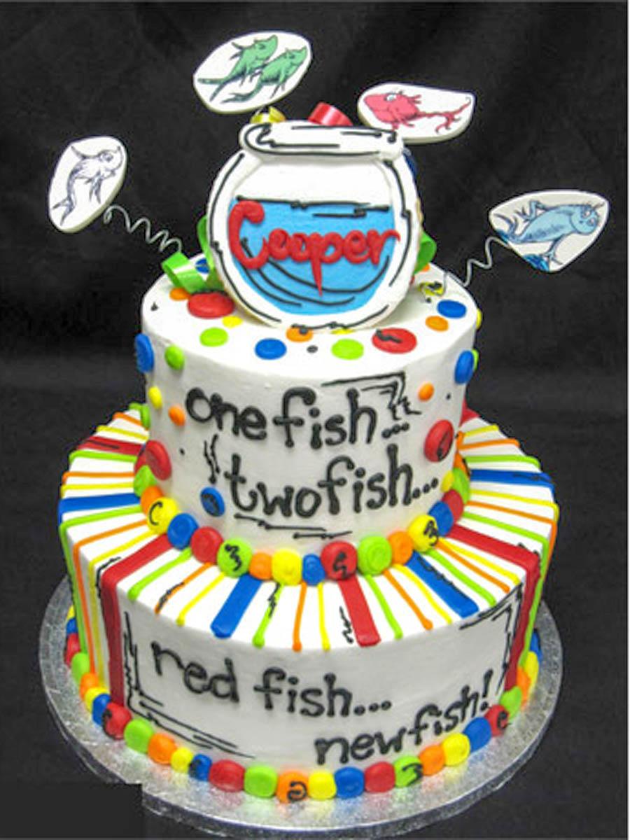 Bakery Rosie Huntington Birthday Cake