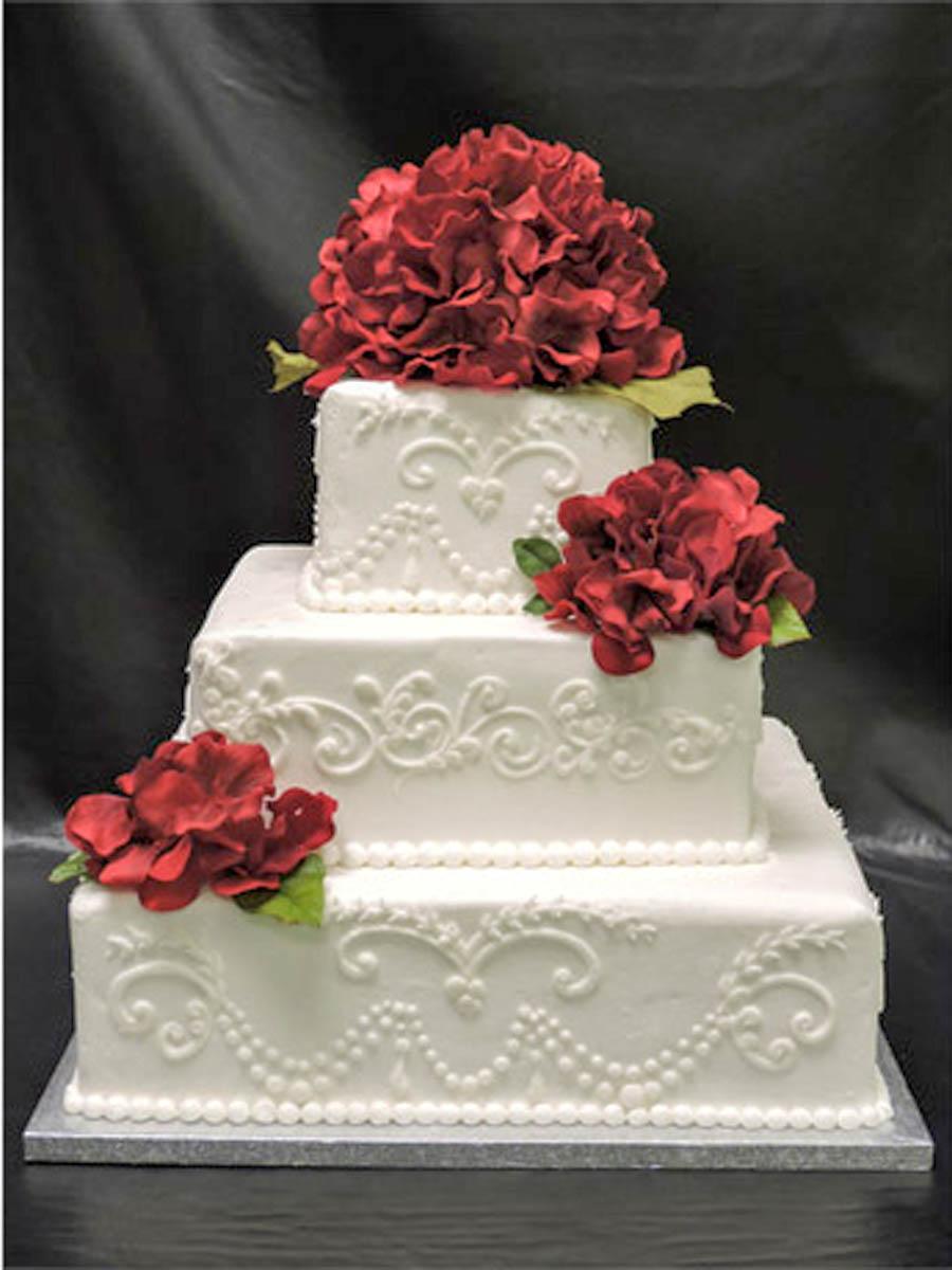 Wichita Cake Bakeries